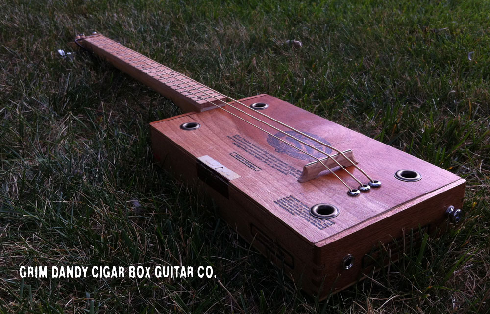 C101 Padron 3 String Bass